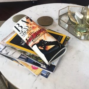 Handbags - Magazine clutch
